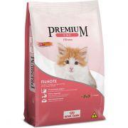 Ração Royal Canin Premium Cat para Gatos Filhotes 10kg