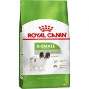 Ração Royal Canin X-Small para Cães Adultos 1k