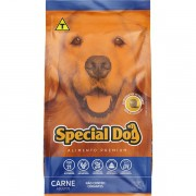 Ração Special Dog Premium Carne para Cães 15 Kg