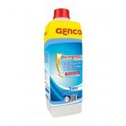 Redutor de PH e Alcalinidade Genco Líquido PH- (menos) 1 litro