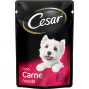 Sachê Sabor Carne Assada ao Molho para Cães Adultos - 85 g