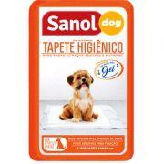 Tapete Higiênico Sanol Dog 7 unidades