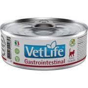 Vet Life Lata Gastrointestinal para Gatos 85g