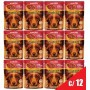 Sache Special Dog para Cães Adultos Carne 100g (Caixa com 12 un)