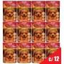 Sache Special Dog para Cães Raças Pequenas Carne 100g (Caixa com 12 un)