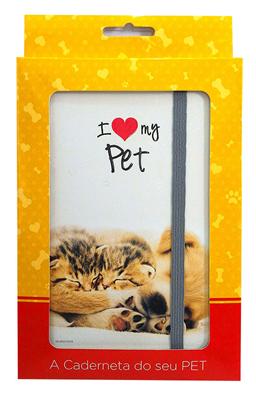 Cãoderneta Cão e Gatos