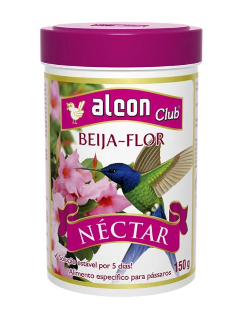 Néctar para Beija-Flor Alcon 150g