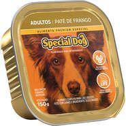 Patê Special Dog sabor Frango para Cães Adultos 150g