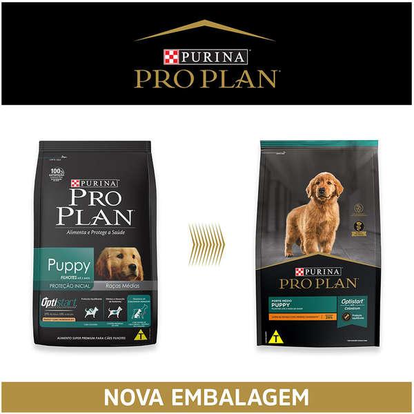 Ração Pro Plan Puppy Large Breed 15 kilos