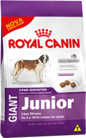 Ração Royal Canin Giant junior 15 K