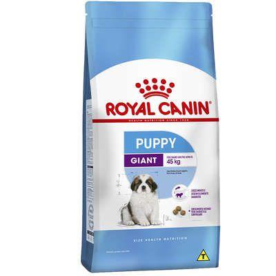Ração Royal Canin Giant Puppy 15 K
