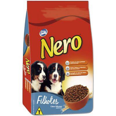 Ração Total Nero Filhotes 15k