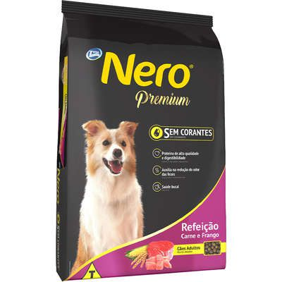 Ração Total Nero Refeição para Cães Adultos 15 k