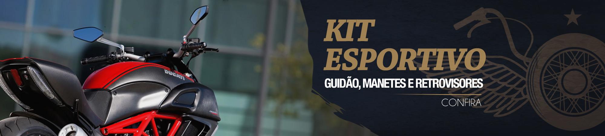 Kit Esportivo
