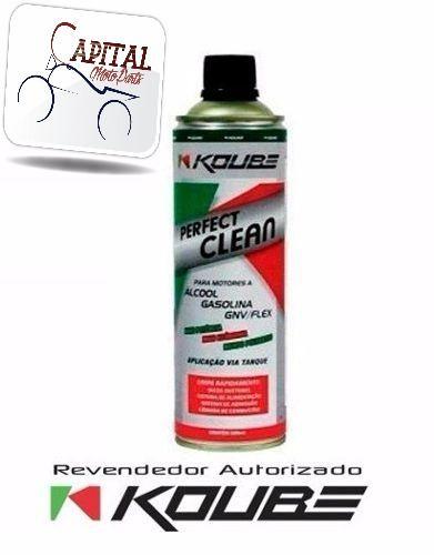 Perfect Clean - Flex / Gasolina / Gnv / Álcool