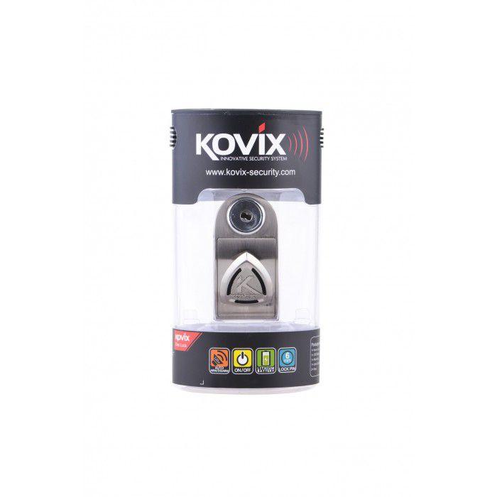 Trava Disco KOVIX C/alarme