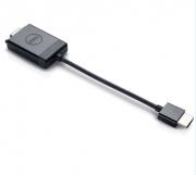 Adaptador de Vídeo Dell HDMI para VGA – Preto
