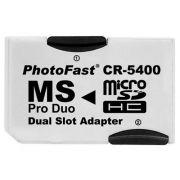Adaptador Micro Sd Photofast Cr-5400