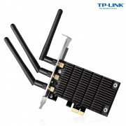 Adaptador PCI Express Dual Band AC1900 Archer T9E - TP-Link