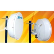 Antena De Disco 5.8ghz - 30 Dbi - Shield + Radome 2flex