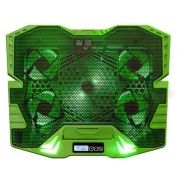 Base para Notebook Multilaser Warrior Master Cooler Gamer AC292