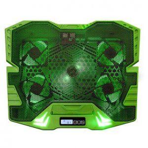 Base para Notebook Multilaser Warrior Master Cooler Gamer AC292