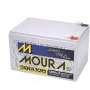 Bateria Moura 12v 12ah Moura 12MVA-12
