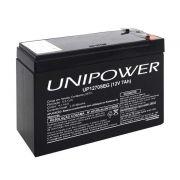 Bateria Selada 12v/7a  Unipower
