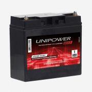 Bateria Selada Unipower 12V 18AH UP12180 VRLA