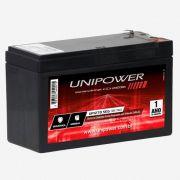 Bateria Selada Unipower 12V 7A UP1270SEG VLRA