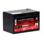 Bateria Selada Unipower 12V 12A Up12120 VRLA