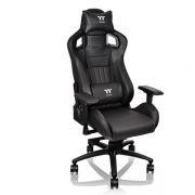 Cadeira Gamer XF100 Preta Fit Size GC-XFS-BBMFDL-01 THERMALTAKE