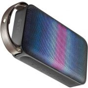 Caixa de Som 50W Pulse com Painel de Led Dinâmico Bluetooth SP234