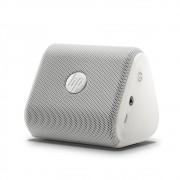 Caixa de Som HP Bluetooth Mini Roar Branco