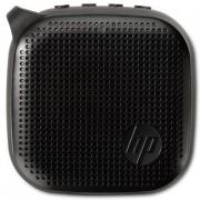 Caixa de Som HP Bluetooth Mini Speaker S300 Preto