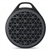 Caixa de Som Logitech Bluetooth X50 3W RMS Cinza