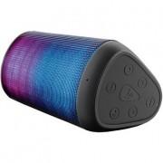 Caixa de Som Multilaser Bluetooth Music Box Cabo P2 - Sp192