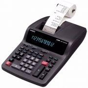 Calculadora Com Bobina Casio Dr-120Tm-Bk-Ba-Edh 220V