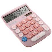 Calculadora de Mesa MV4130 12 Dígitos - Elgin