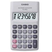Calculadora Digital Casio HL-815L-WE