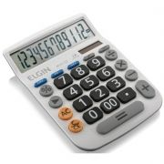 Calculadora Eletrônica de Mesa com 12 Dígitos MV 4132 Elgin