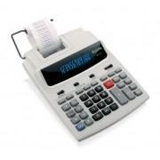 Calculadora Eletrônica de Mesa com Bobina, Visor e 12 Dígitos MR 6124 - Elgin