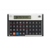 Calculadora Financeira Hp 12C Platinum 130 Funções