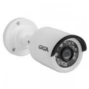 Câmera Infra Ahd 720p Hd 3,2mm 20m Bullet Giga - GSHDP20TB