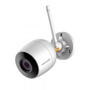 Câmera Bullet Wi-fi  Hikvision DS-2CD2023G0D-IW2 2.8MM