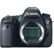 Câmera Canon Eos 6d - Corpo Da Câmera 20.2 MP