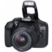 Câmera Canon Rebel T6 Kit 18-55mm F3.5-5.6 Is Ii Wi-Fi