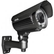 Câmera de Vigilância Giga Infra HD 40MT 1MP 720p IP66 Externa Chumbo  GSHD40T4