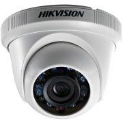 Câmera Dome Hikvision 2mp Hdtvi 2,8mm Ir 15m DS-2CE5AD0T-IRP