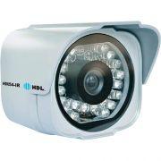 Câmera  HDL HM54-IR 10M Ifra WATER